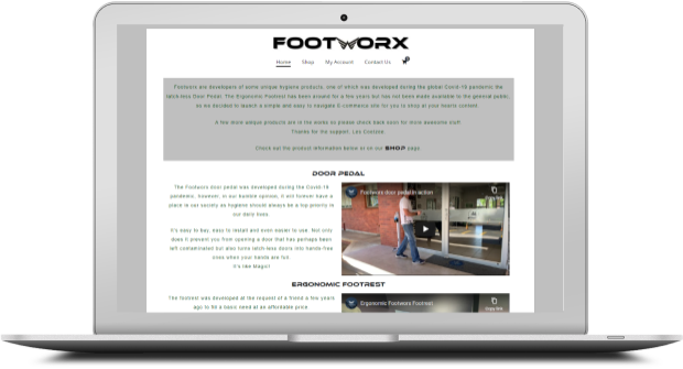 Footworx