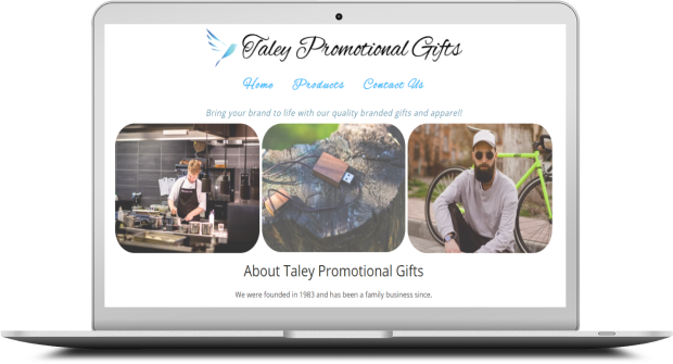 Taley Promotional Gifts